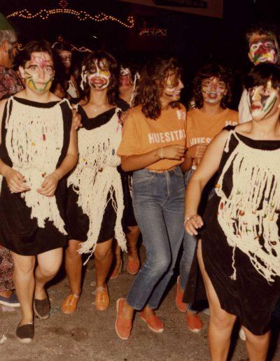 1984 Retreta