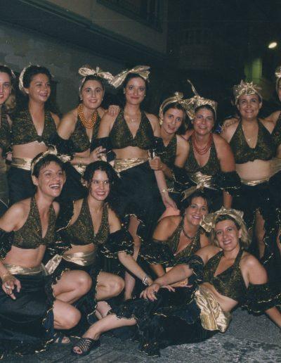 1999 Watussys