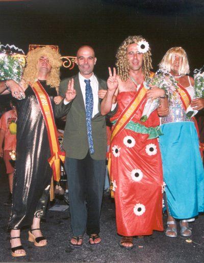 2003 Salvatges