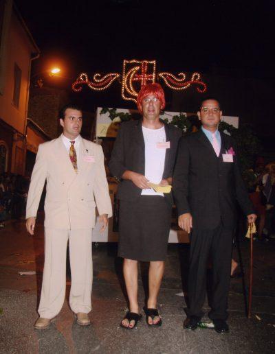 2005 Retreta Turismo 1